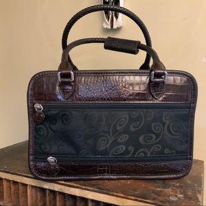 Brighton Bags - Brighton make up travel case